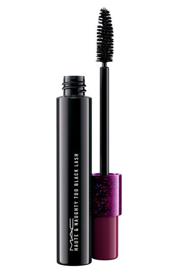 Alternate Image 3  - MAC 'Haute & Naughty Lash' Mascara