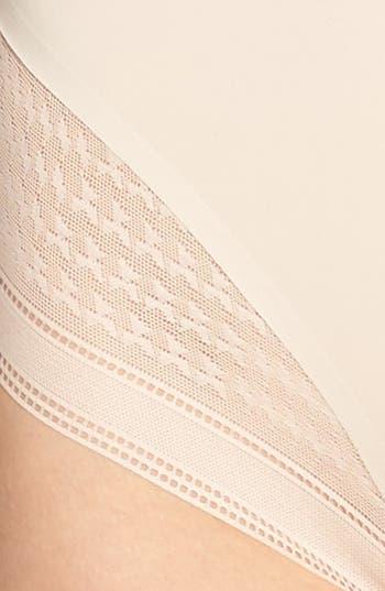 Alternate Image 5  - Simone Perele Muse Underwire Bodysuit
