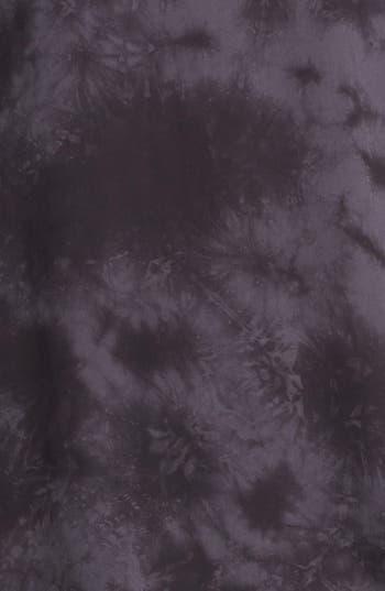 Alternate Image 4  - Eileen Fisher U-Neck Shibori Silk Tank