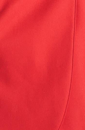 Alternate Image 5  - Miss Wu 'Torre' Wool Blend Military Jacket (Nordstrom Exclusive)