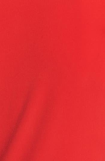 Alternate Image 3  - MICHAEL Michael Kors Studded Cowl Neck Dress (Plus Size)