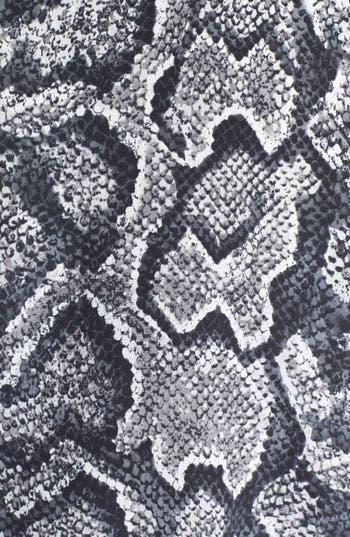 Alternate Image 3  - Joie 'Joann F.' Print Silk Tee