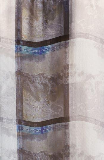 Alternate Image 4  - Theyskens' Theory 'Bonit Istripe' Silk Blouse