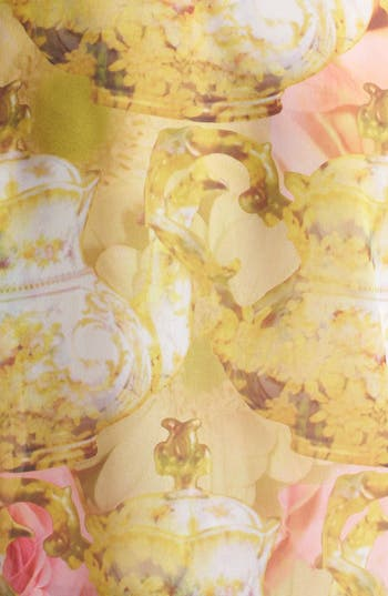 Alternate Image 3  - Ted Baker London 'Rubea - Tea Party' Print Shirt