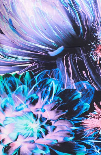 Alternate Image 3  - Roberto Cavalli 'Amber Print' Jersey Dress