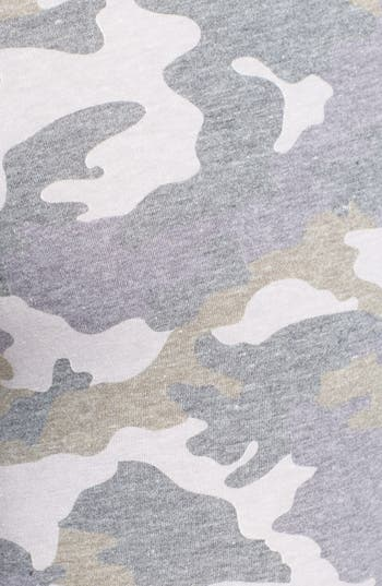 Alternate Image 3  - BP. Camouflage Leggings (Juniors)