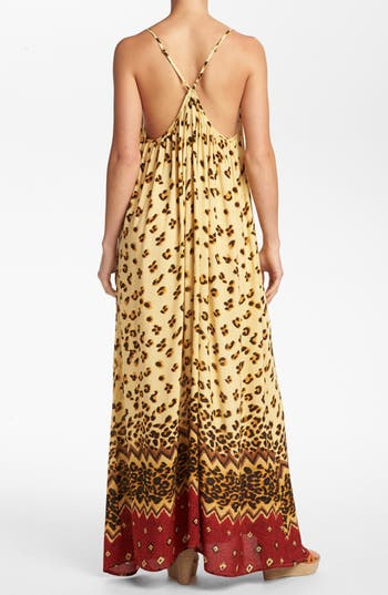 Alternate Image 2  - MINKPINK 'Wild Thing' Maxi Dress
