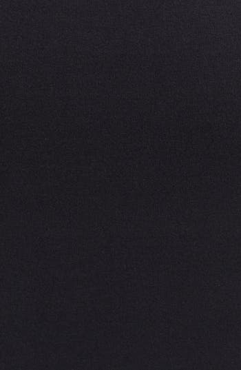 Alternate Image 3  - Lily White Pencil Skirt (Juniors Plus)