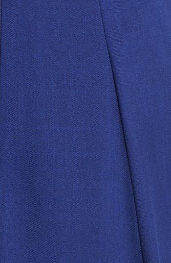 Alternate Image 3  - Ellen Tracy Cap Sleeve Fit & Flare Dress