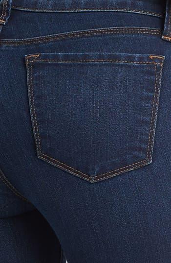 Alternate Image 3  - J Brand '811' Skinny Stretch Jeans (Umber)