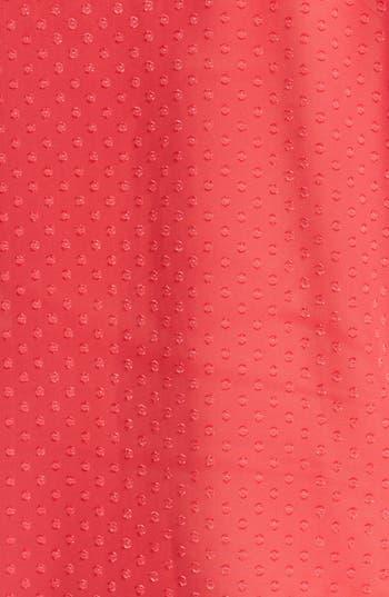 Alternate Image 3  - Olivia Moon Swiss Dot Tee