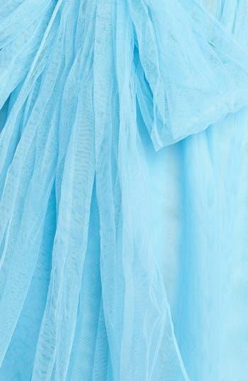 Alternate Image 3  - Sherri Hill Embellished Tulle Fit & Flare Dress