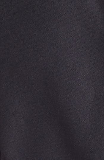Alternate Image 3  - kate spade new york 'laurence' cotton blend fit & flare minidress