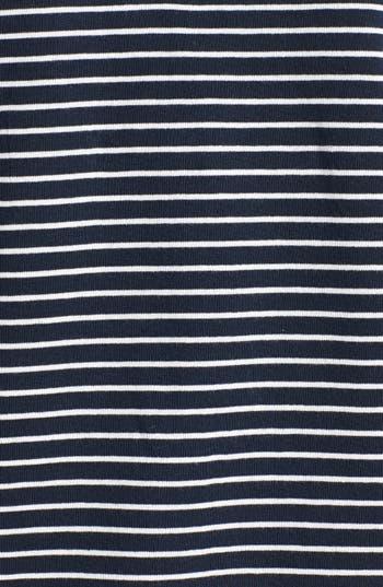 Alternate Image 3  - MINKPINK 'Tres Chic' Stripe Dress