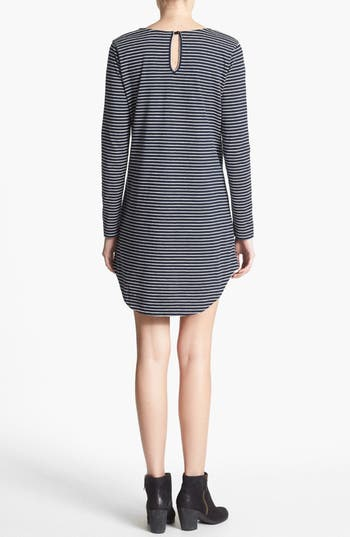 Alternate Image 2  - MINKPINK 'Tres Chic' Stripe Dress