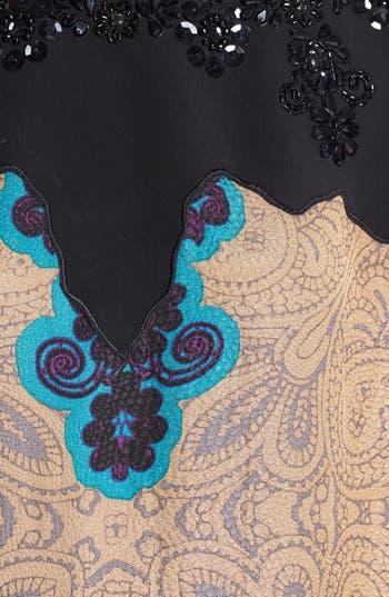 Alternate Image 3  - Tracy Reese 'Medallion' Embellished Tee