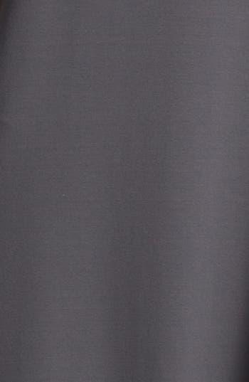 Alternate Image 3  - Eileen Fisher Jewel Neck Shift Dress (Petite)