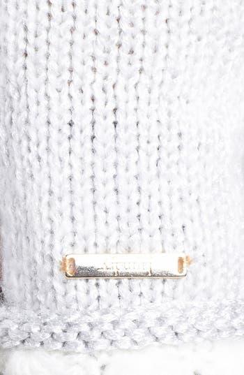 Alternate Image 2  - Laundry by Shelli Segal 'Baroque Romantics' Fingerless Gloves