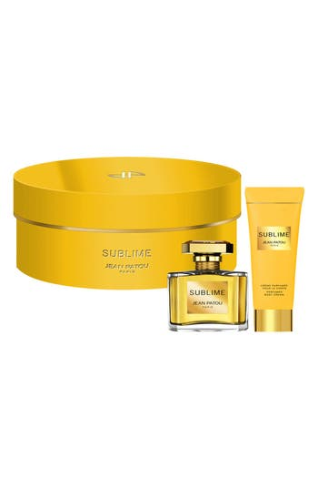Alternate Image 1 Selected - Sublime by Jean Patou Eau de Parfum Set ($190 Value)
