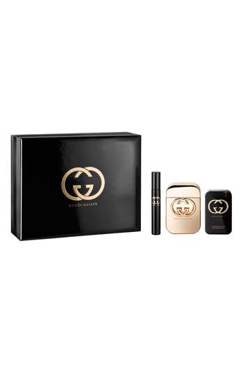 Main Image - Gucci 'Guilty pour Femme' Gift Set ($160 Value)