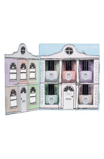 Alternate Image 1 Selected - Ciaté 'Doll House' Mini Paint Pot Set (Limited Edition)
