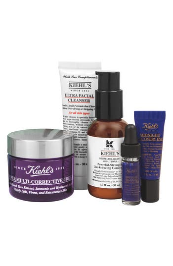 Alternate Image 2  - Kiehl's Since 1851 Super Multi-Corrective Set ($160 Value)