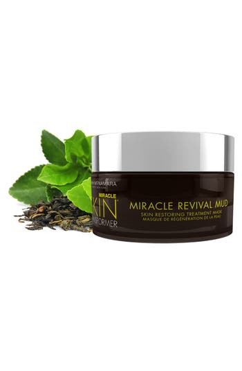 Alternate Image 2  - Miracle Skin® Transformer 'Miracle Revival Mud' Skin Restoring Treatment Mask