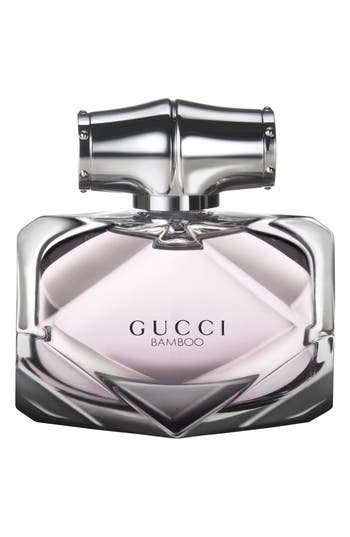 Alternate Image 2  - Gucci 'Bamboo' Eau de Parfum Spray