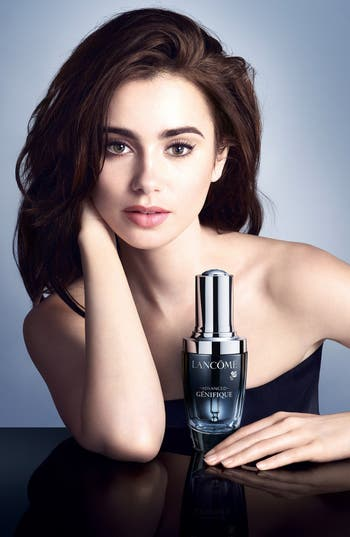 Alternate Image 3  - Lancôme Advanced Génifique Serum