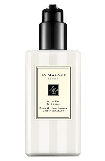 Alternate Image 1 Selected - Jo Malone™ 'Wild Fig & Cassis' Body Lotion