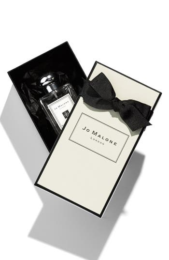 Alternate Image 5  - Jo Malone London™ 'Dark Amber & Ginger Lily' Cologne Intense