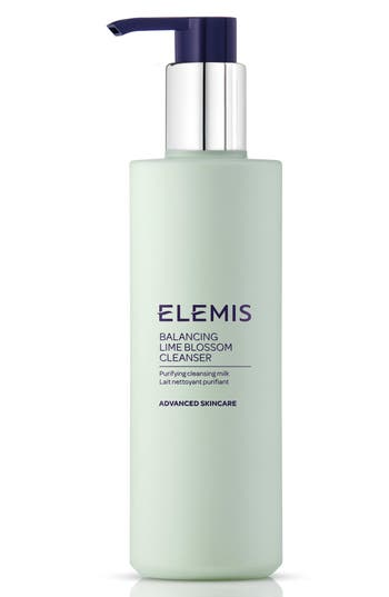 Alternate Image 1 Selected - Elemis Balancing Lime Blossom Cleanser