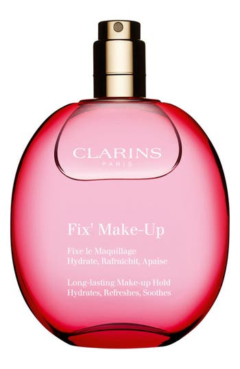 Alternate Image 1 Selected - Clarins Fix' Make-Up