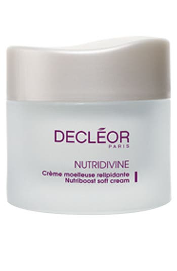 Alternate Image 1 Selected - Decléor 'Nutridivine' Nutriboost Soft Cream