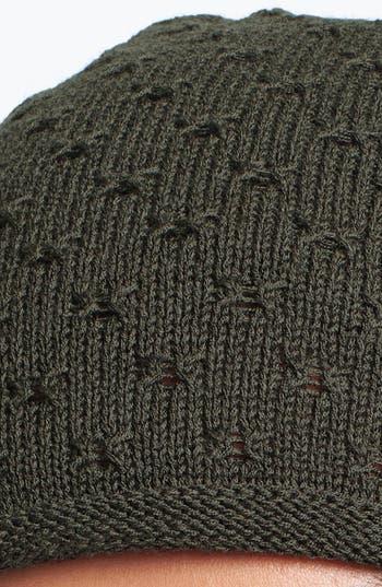 Alternate Image 2  - Grace Hats Slouchy Beanie