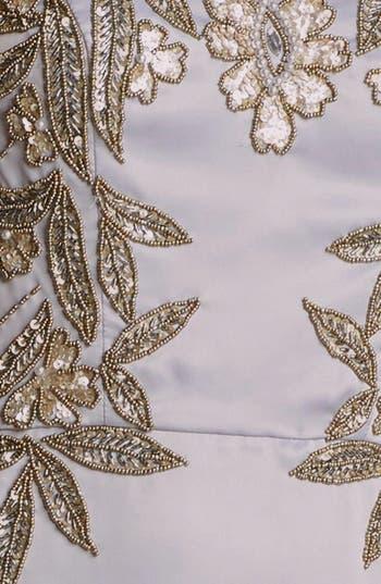 Alternate Image 3  - Sue Wong Embellished Sheath Dress