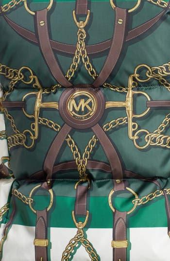 Alternate Image 3  - MICHAEL Michael Kors Print Down Vest