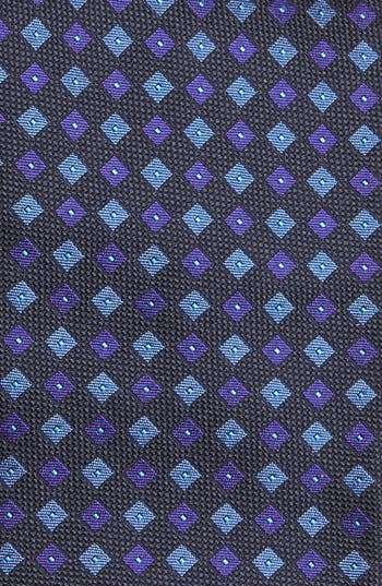 Alternate Image 2  - Etro Woven Silk Tie