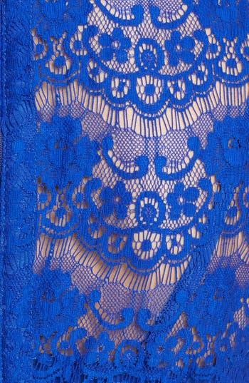 Alternate Image 3  - Keepsake the Label 'Love Magic' Lace Dress