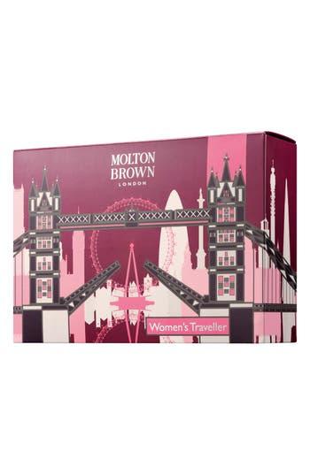 Alternate Image 2  - MOLTON BROWN London Women's Traveller Set
