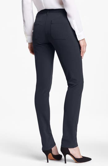 Alternate Image 2  - Theory 'Dantey' Slim Leg Pants