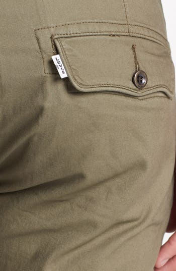 Alternate Image 4  - Levi's® 'Better' Slim Straight Leg Chinos
