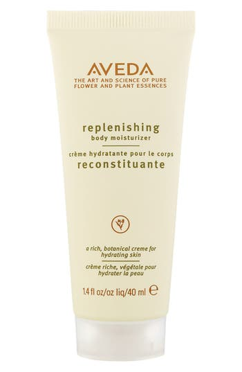 Alternate Image 1 Selected - Aveda 'Replenishing' Body Moisturizer