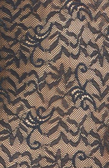 Alternate Image 3  - Simone Perele 'Celeste' Chantilly Lace Bodysuit