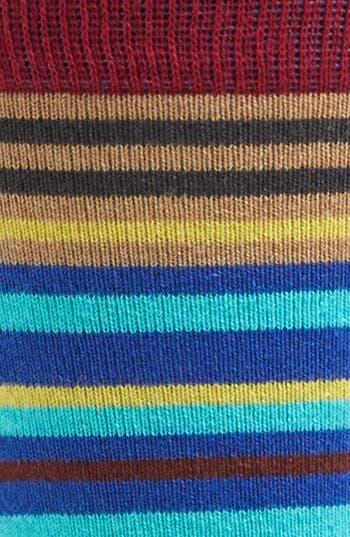 Alternate Image 2  - hook + ALBERT 'Ocean Breeze' Socks