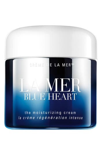 Main Image - Crème de La Mer 'Blue Heart' Moisturizing Cream (Limited Edition)