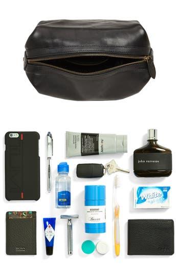 Alternate Image 5  - Polo Ralph Lauren Leather Kit