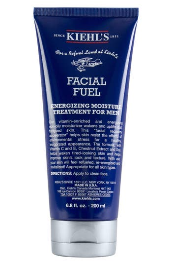 Alternate Image 4  - Kiehl's Since 1851 'Facial Fuel' Energizing Moisture Treatment for Men