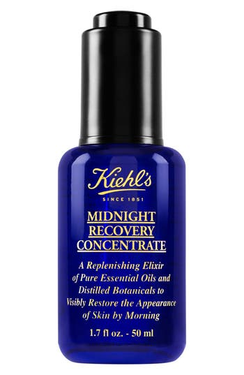 Alternate Image 2  - Kiehl's Since 1851 Midnight Recovery Concentrate