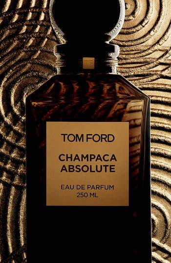 Alternate Image 2  - Tom Ford Private Blend Champaca Absolute Eau de Parfum Decanter
